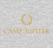 Camp Jupiter Kids Tee