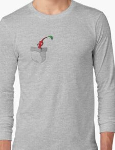 Red Pikmin in your Pocket! T-Shirt