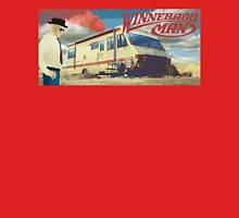 heisenbago Man  Unisex T-Shirt