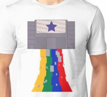 SUPER  POWER Unisex T-Shirt