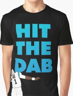 HIT THE DAB Graphic T-Shirt