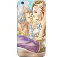 Kamisama Kiss - Spice it Up iPhone Case/Skin