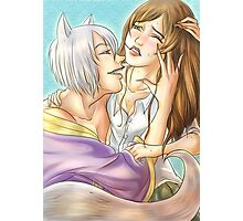 Kamisama Kiss - Spice it Up Photographic Print