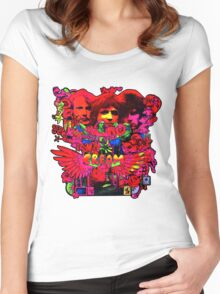 Sunshine of Your Life Women's Fitted Scoop T-Shirt