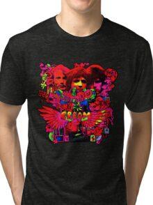 Sunshine of Your Life Tri-blend T-Shirt