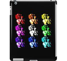 Ariel Pink Square Popart iPad Case/Skin