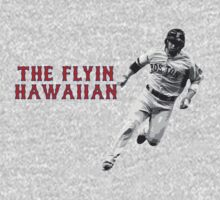 The Flyin Hawaiian by trevorbrayall