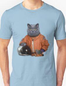 Astrocat Unisex T-Shirt