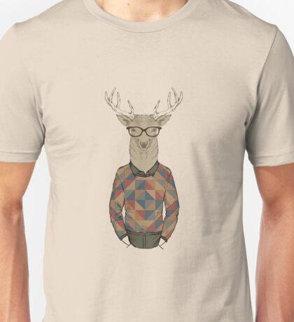 mr john Unisex T-Shirt