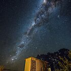 Stars of Throne by vilaro Images