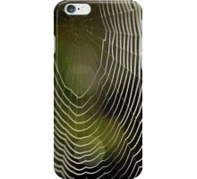 asymmetric symmetry iPhone Case/Skin