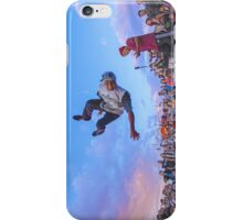Brotherly Love  iPhone Case/Skin