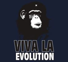 VIVA LA EVOLUTION One Piece - Long Sleeve