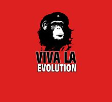 VIVA LA EVOLUTION Unisex T-Shirt