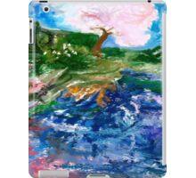 iSakura iPad Case/Skin