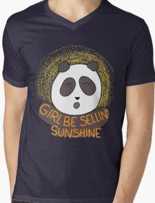 Girl be sellin' sunshine - Panda's song ( We Bare Bears ) T-Shirt