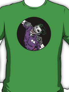 Joker the new 52 T-Shirt