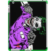 Joker the new 52 iPad Case/Skin