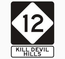 NC 12 - Kill Devil Hills by IntWanderer