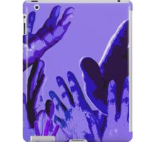 hands iPad Case/Skin