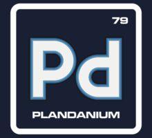 Element of Plandanium T-Shirt