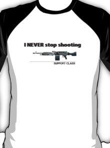 Battlefield 3 Support Kit T-Shirt
