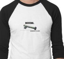 Battlefield 3 Engineer Kit Men's Baseball ¾ T-Shirt