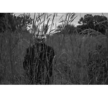 Nameless 2 Photographic Print