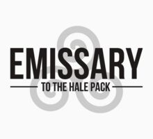 emissary to the hale pack Kids Clothes