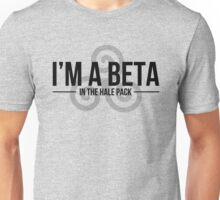 beta to pack hale T-Shirt