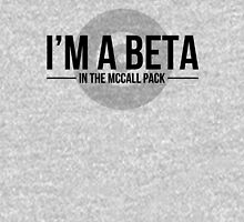 beta to pack mccall Unisex T-Shirt