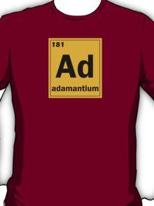Adamantium T-Shirt