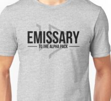 emissary to the alpha pack T-Shirt