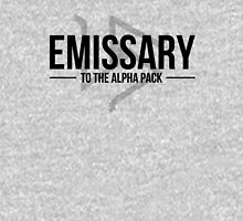 emissary to the alpha pack Unisex T-Shirt