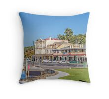 Strahan, Tasmania, Australia #2 Throw Pillow