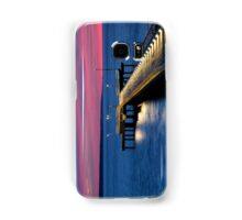 Lorne Pier, New Day, New Life Samsung Galaxy Case/Skin