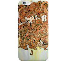 Athenas's curse iPhone Case/Skin