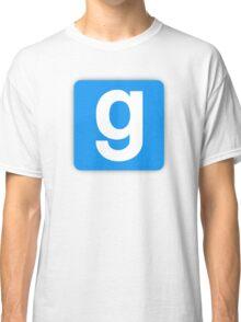 Garry's Mod Classic T-Shirt