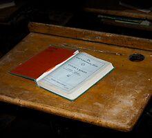 An Open Book by designingjudy
