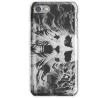 Chamber of Secrets iPhone Case/Skin