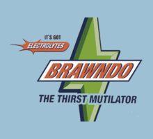 Brawndo the Thirst Mutilator by FreonFilms