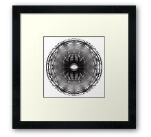 Tychicus Framed Print