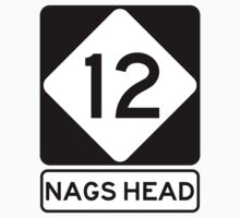 NC 12 - Nags Head by IntWanderer