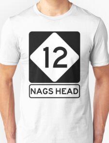 NC 12 - Nags Head T-Shirt