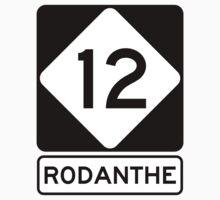 NC 12 - Rodanthe by IntWanderer