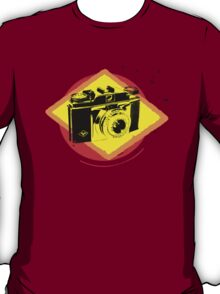 Agfa Silette T-Shirt