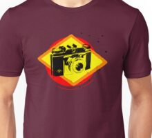 Agfa Silette Unisex T-Shirt