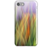 Bulrushes - iPhone Case iPhone Case/Skin