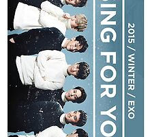 EXO 'Sing For You' Winter Day Edition by ikpopstore