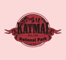 Katmai National Park, Alaska Baby Tee